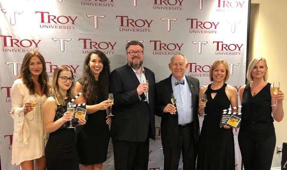 Troy University Film Night
