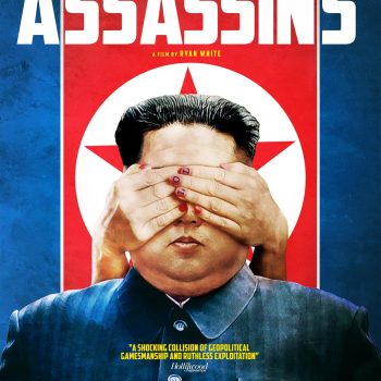 Assassins Movie Poster