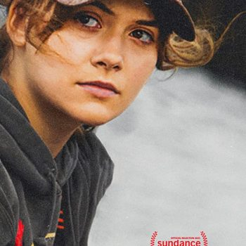 Coda Movie Poster