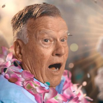 Dick Johnson is Dead Movie Image
