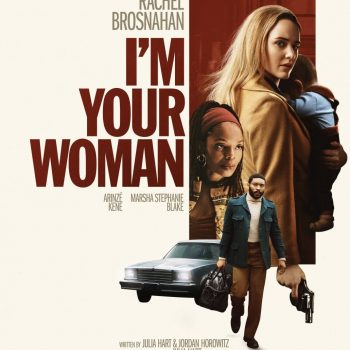 I'm Your Woman Movie Poster