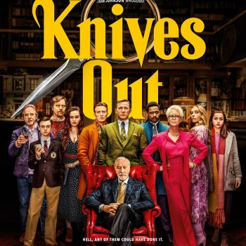 Knives Out Image 4