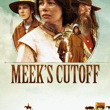 Meek's Cutoff Movie Poster