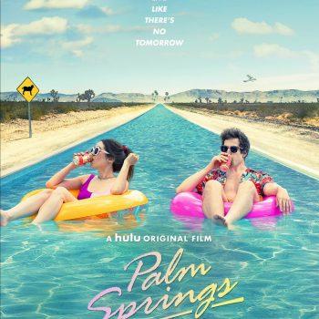 Palm Springs Movie Poster 2