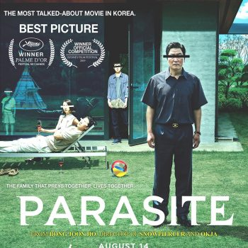 Parasite Image 1