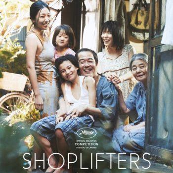 Shoplifters Image 1