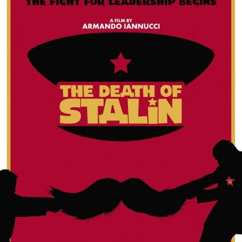 The Death of Stalin Movie Poster