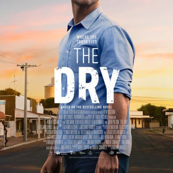 The Dry Movie Poster