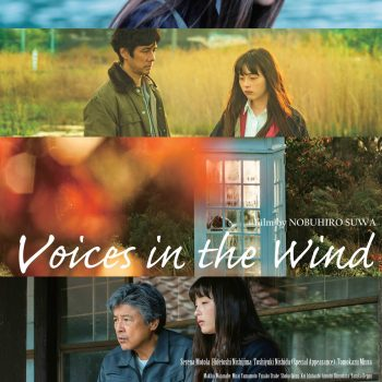 Voices in the Wind Movie Poster