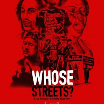 Whose Streets Movie Poster